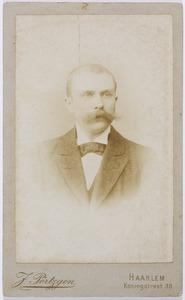 Portret van Anton Moolenaars (1861-1934)