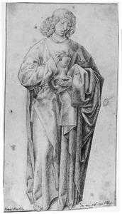 H. Johannes de Evangelist