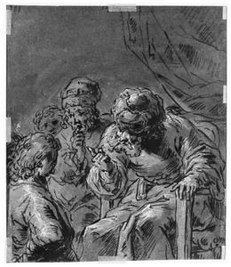 Voorstelling uit oude of nieuwe testament