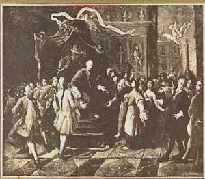 Stichting van de Sociëteit van de Wedijver (Société d'Emulation)