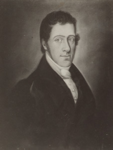 Portret van Willem Kaars Sypesteyn (1800-1855)