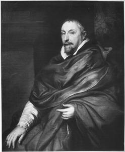Portret van Anton Triest (1577-1657), bisschop van Gent