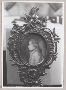 Portret van een man, mogelijk Adriaan David Cornets de Groot (1768-1827)