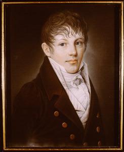 Portret van Zeno Theodorus Johannes Hermanus van Dorth tot Medler (1795-1886)
