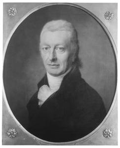 Portret van Johannes Hendrikus van der Palm (1763-1840)