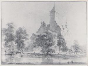 Kasteel Binckhorst