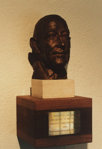 Portret van Pieter Jacob Six (1895-1986)