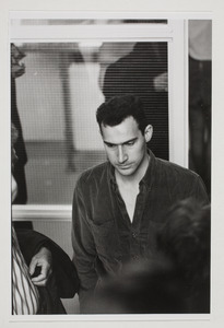 Portret van Joep van Lieshout