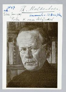 Pater H. van Schijndel