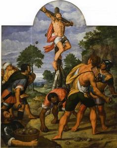 Marteldood van St-Philip