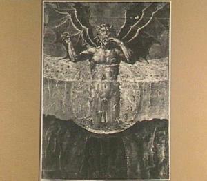 Lucifer (Dante, Divina Commedia, Inferno, 34)