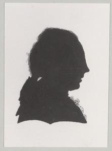 Portret van la Regnere