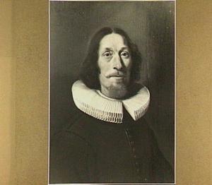 Portret van een 47-jarige man