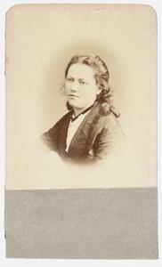 Portret van Johanna Jacomina van Kleeff