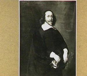 Portret van Anthony van Hilten (1585-1670)