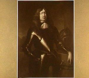 Portret van Hendrik van Essen tot Helbergen en Vanenburg (1608-1681), echtgenoot van Geertruida Margaretha van Varick