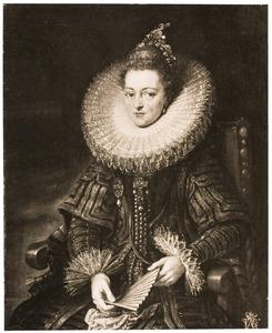 Aartshertogin Isabella van Oostenrijk