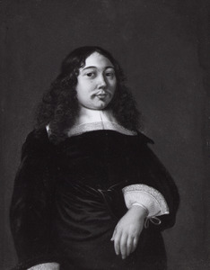 Portret van Wijnand Wijnands (?-?)