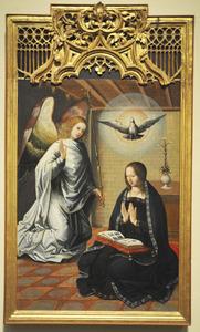 Portret van Frans I (1494-1547)