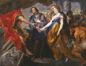 Grootmoedigheid van Scipio