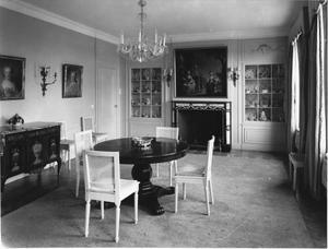 Interieur van Huis Bingerden