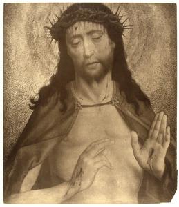 Christus met doornen gekroond