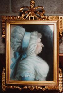 Portret van Maria Agnes Jacoba Sleurs (1750-1825)