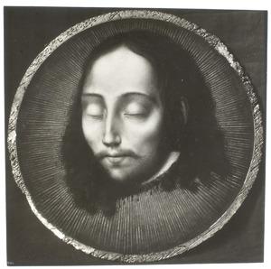Het hoofd van Johannes de Doper
