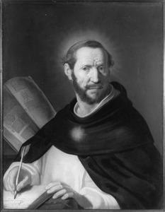 De H. Thomas van Aquino