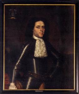 Portret van Hieronymus de Huybert ?-1709)