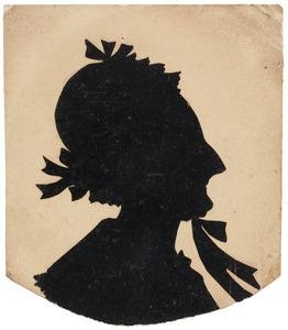 Portret van  Henriette Louise Quarles van Ufford (1779-1867)