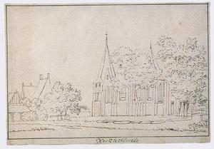 Kerk te Almelo