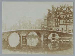 De brouwersgracht te Amsterdam