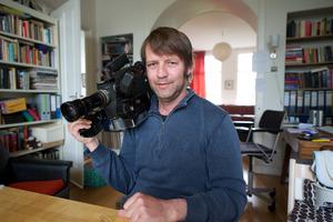 Portret van Jeroen Eisinga