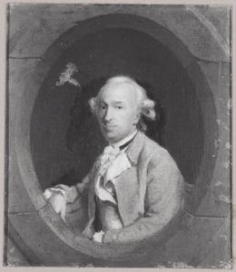 Portret van François Marie Samuel de Constant Rebecque (1729-1800)