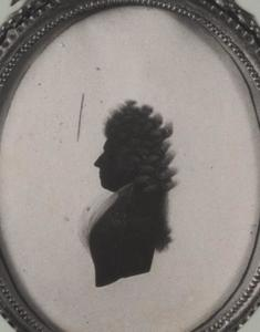 Portret van Jacoba Maria Scheltus (1771-1809)