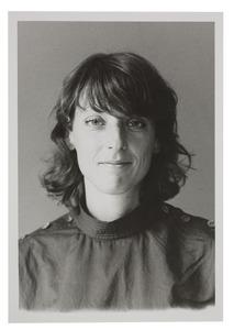 Portret van Saskia van Kampen