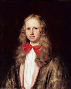 Portret van Sir Philip Perceval (1605-1647)