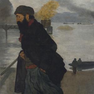 Arbeider van de Seine
