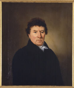 Portret van Hendrik van Loon