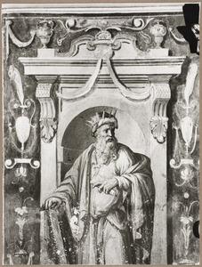 De profeet Jesaia