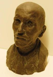 Portret van Emile Erens (1865-1951)