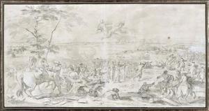 De belegering van Doesburg, 15-21 Juni 1672
