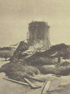 Watertoren Oostduinen te Scheveningen
