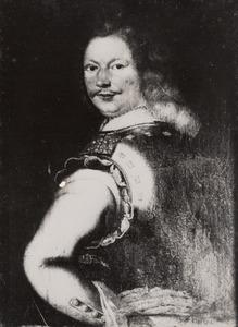 Portret van Carl Gustaf Creutz (1660-1728)