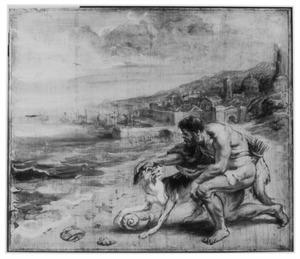 Hercules en de ontdekking van het geheim van de purperslak