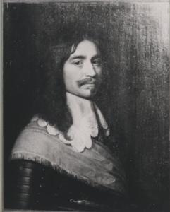 Portret van Michiel Pauw (1617-1658)