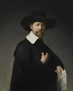 Portret van Marten Looten (?-1649)