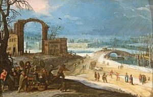 Triomf van de winter