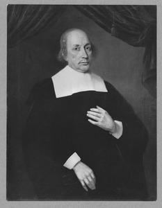 Portret van Cornelis Verheye (1601-1682)